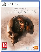 The Dark Pictures Anthology: House Of Ashes (PS5)	 -1