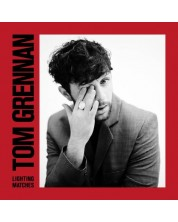 Tom Grennan - Lighting Matches (CD)
