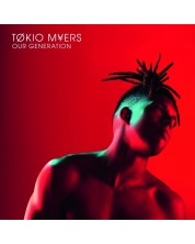 Tokio Myers - Our Generation (CD)