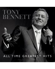 Tony Bennett - All Time Greatest Hits (CD)