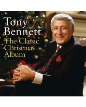 Tony Bennett - The Classic Christmas Album (CD)