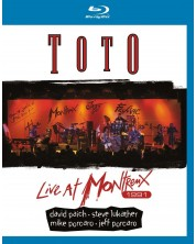 Toto- Live At Montreux 1991 (Blu-ray)