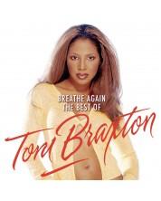 Toni Braxton - Breathe Again: the Best of Toni Braxton (CD)