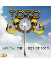 TOTO - Africa: The Best Of Toto (CD)