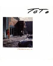 Toto- FAHRENHEIT (CD)