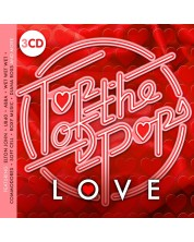 Various Artists - Top Of The Pops Love (3 CD)