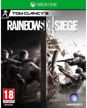 Tom Clancy's Rainbow Six Siege (Xbox One)