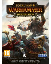 Total War: WARHAMMER - Savage Edition (PC)