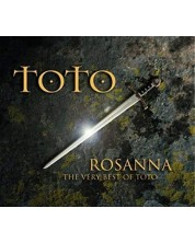 TOTO - Rosanna / the Best of Toto (3 CD)