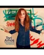 Tori Amos - Unrepentant Geraldines (CD)