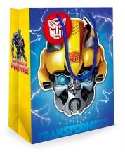 Punga pentru cadouri Danilo - Transformers with Detachable Mask -1