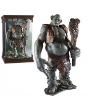 Statueta The Noble Collection Movies: Harry Potter - Troll (Magical Creatures), 13 cm