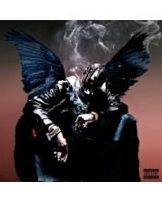 Travis Scott - Birds in the Trap Sing McKnight (CD)