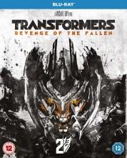 TTransformers Revenge Of The Fallen (Blu-Ray)