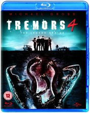 Tremors 4 (Blu-Ray)