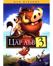 The Lion King 3 (DVD)