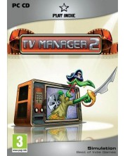 TV Manager 2 Deluxe (PC)