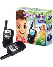 Walkie Talkie Buki Nature -1