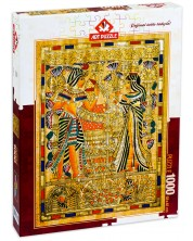 Puzzle Art Puzzle de 1000 piese - Papirus