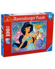 Puzzle Ravensburger de 100 XXL piese - Duh in sticla