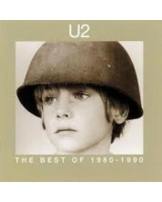 U2 - the Best Of 1980-1990 (CD)