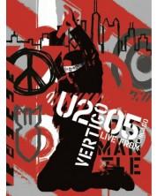 U2 - 2005 Vertigo - Live From Chicago (DVD)