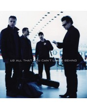 U2 - All That You Can't Leave Behind, 20th Anniversary Reissue (2 CD)