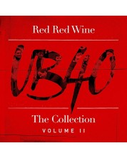 UB40 - Red Red Wine - The Collection (CD)