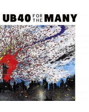 UB40 - For The Many (CD)