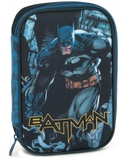 Penar scolar Ars Una Batman - Cu separator