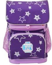 Rucsac scolar LEGO® Stars Pink Optimo set