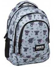 Rucsac scolar Back up X 15 Koala