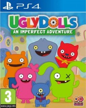 UglyDolls: An Imperfect Adventure (PS4)
