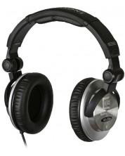 Casti Ultrasone HFI-780 - gri/negre