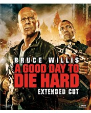 A Good Day to Die Hard (Blu-ray) -1