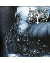 Unleashed- Across the Open Sea (Re-Release + bonus) (CD)