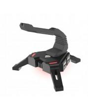 Hub USB Genesis - Vanad 300, negru
