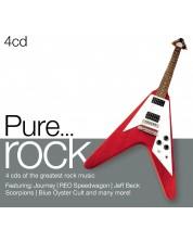 Various Artist - Pure... Rock (4 CD)