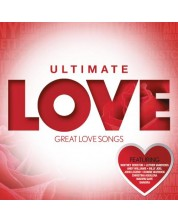 Various Artists - Ultimate... Love (CD)