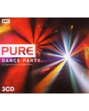 Various Artists - Pure Dance Party (3 CD)