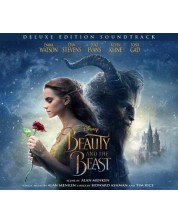 Various Artists - Beauty and The Beast Soundtrack (2 CD)