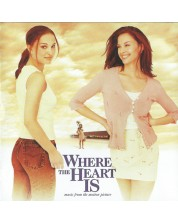 Various Artists - Where The Heart Is OST (CD)