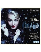 Various Artist - The Real Christmas (3 CD)