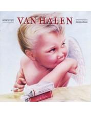 Van Halen - 1984, Remastered (CD)