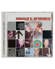 Various Artists - Mustn't Grumble (The Steve Marriott Memorial Concert 2001) (CD)