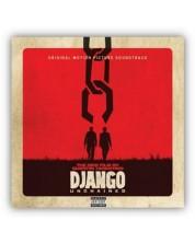 Various Artists - Django Unchained - OST (CD)