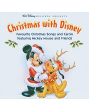 Various Artists - Christmas With Disney (CD)