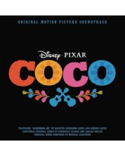 Various Artists - Coco (CD)