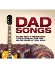 Various Artists - Dad Songs (3 CD)