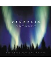 Vangelis- Vangelis / Odyssey - the Definitive Collection - EU Version (CD)